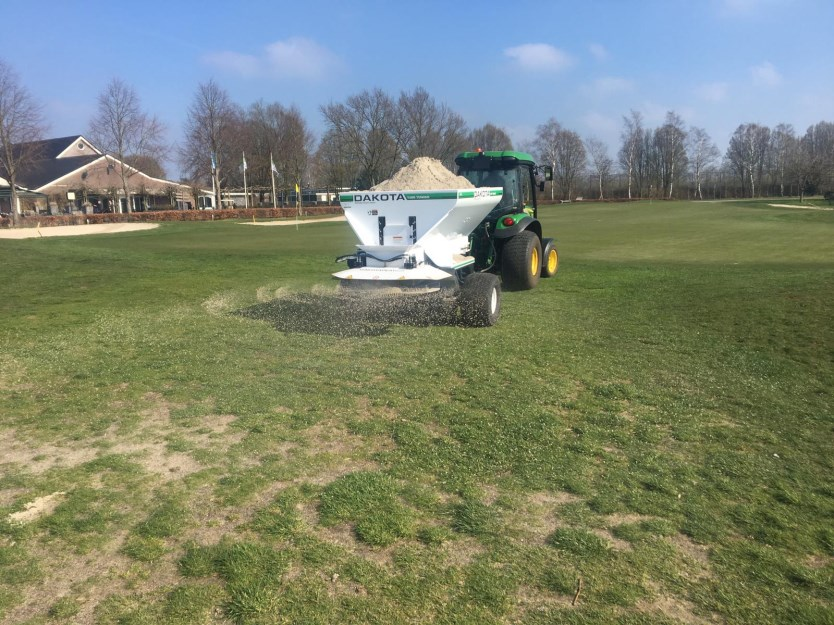 19 03 21 Golfclub Princenbosch - levering Dakota 412 (02)
